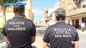 Daya Nueva espera poder compartir policías locales con otros municipios de la comarca