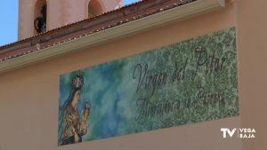 Las fiestas patronales de Los Montesinos se adaptan a las circunstancias