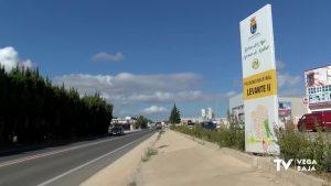 Mejoras en el Polígono Industrial Levante II de Los Montesinos