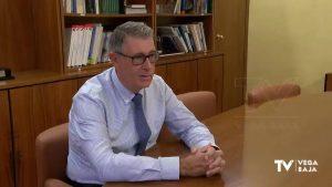 Rojales pide a la Confederación que acabe con los regadíos ilegales