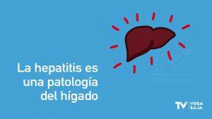 Más de 16.000 personas han sido tratadas por hepatitis C en la Comunidad Valenciana desde 2015