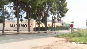 El ayuntamiento de Orihuela asegura estar trabajando en el cierre el club de alterne de la N-340