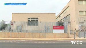 Se reparten 3.000 mascarillas en los centros educativos de Pilar de la Horadada