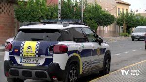 Una mañana con la Policía Local de Almoradí