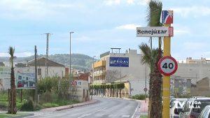 Herida una mujer de 38 años en Benejúzar tras morderle un perro en plena calle