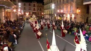 Orihuela acoge el primer Foro de Semana Santa para salvar las procesiones de 2021