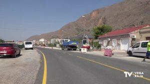 Redován solicita a la Conselleria carriles bici que unan la localidad con Orihuela y Callosa