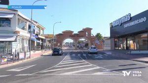 La Guardia Civil detiene en Girona al autor de un homicidio ocurrido la semana pasada en Rojales