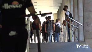 Los universitarios de la Vega Baja lamentan el brote en la Universidad Politécnica de Valencia