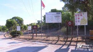 Diez hectáreas de El Recorral lucirán una nueva imagen