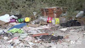 Vecinos de Orihuela piden más actuación policial para controlar los botellones