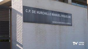 Orihuela adjudica obras reforma y ampliación CEIP Manuel Riquelme de Hurchillo