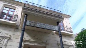 El Ayuntamiento de Callosa llevará el Salón del Libro a los colegios con motivo de la pandemia