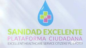La Plataforma Sanidad Excelente pide a la Vega Baja que salga a la calle