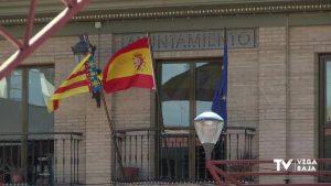 El Ayuntamiento de Rafal se traslada temporalmente a la biblioteca por obras en la Plaza de España