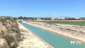 Contra la decisión del Ministerio de dejar en cero la transferencia de agua del Tajo-Segura