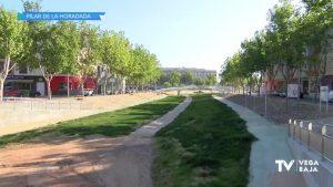 El alcalde de Pilar de la Horadada reclama en Las Cortes Valencianas una segunda rambla