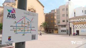 """""""A un paso"""" con el Metrominuto: el proyecto para impulsar la movilidad entre los albaterenses"""