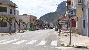 Cox da trabajo a vecinos que se hayan quedado sin empleo como consecuencia de la pandemia