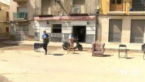 Labora ofrece ayudas para que los municipios afectados por la DANA contraten a personas desempleadas