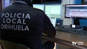La Policía Local de Orihuela refuerza la vigilancia para que se cumplan las medidas sanitarias