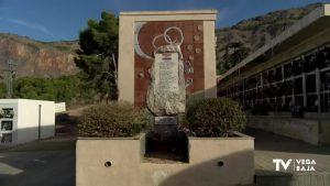 La Generalitat exhumará en el cementerio de Orihuela a 17 republicanos fusilados en 1939