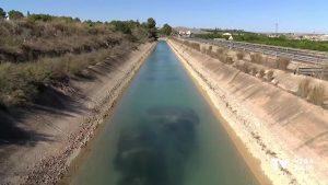 La Comisión del Agua de la Diputación rechaza el aumento de caudales ecológicos