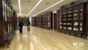 Las bibliotecas: fuente de conocimiento, cultura y entretenimiento