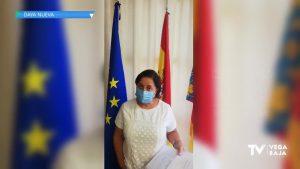 El Hospital Vega Baja lanza recomendaciones a los ayuntamientos para que las trasladen a sus vecinos