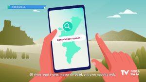 na treintena de empresas de la Vega Baja forman parte del «Bono Viaje» Comunidad Valenciana