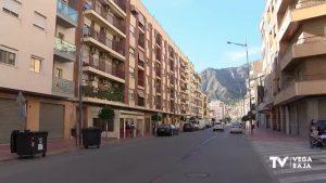 La Comunidad Valenciana sufre una caída de 10 puntos en la actividad del mercado de la vivienda