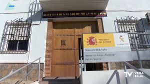 La Guardia Civil interviene 66 objetos de marfil de procedencia ilegal valorados en casi 4.000 euros