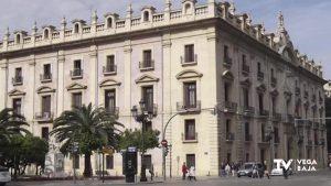 """La justicia considera """"idóneas, necesarias y proporcionadas"""" las medidas de la Comunidad Valenciana"""