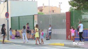 Luz verde a las obras en el CEIP Miguel Hernández y el CEIP Virgen de los Desamparados