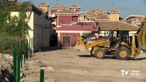 Bigastro trabaja en la adecuación de 20 nuevos huertos urbanos