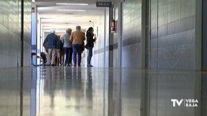 Falta personal de enfermería en el Hospital Vega Baja para asumir el aumento de casos de COVID-19