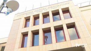 Suspendidas las prácticas de Ciencias de la Salud en las universidades de la Comunidad Valenciana