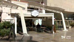 Los hosteleros piden a sus clientes que adelanten las cenas para salvar al sector