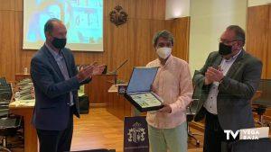 «Álbum de familia» gana el XIII Premio Internacional de Poesía para niños y niñas Ciudad de Orihuela