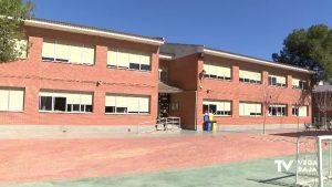 Confinan 99 grupos de 62 centros educativos de las comarcas de Alicante en una semana