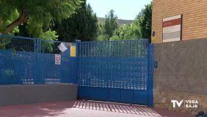 En cuarentena 53 alumnos y cinco profesores del Colegio Sagrados Corazones de Redován