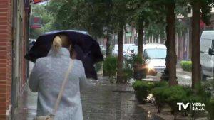 La Comunidad Valenciana prevé precipitaciones superiores a 100 litros por metro cuadrado en 12 horas