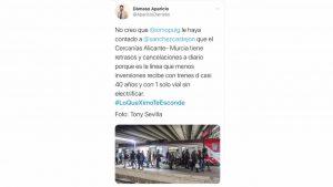 #LoQueXimoTeEsconde, la campaña del PP en redes sociales contra los presupuestos
