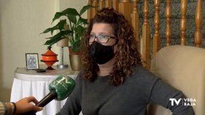 Una vecina enferma de Cox lamenta la falta de atención primaria