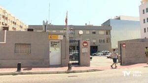 Detenido en Almoradí como presunto miembro de una trama que estafaba cítricos en la Vega Baja