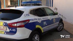 La Policía Local de Orihuela, premiada por la FAPA Gabriel Miró de Alicante