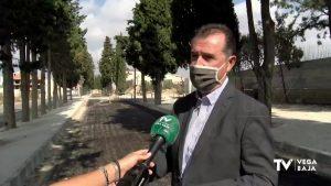 Los populares de Benejúzar se quejan de unas obras inacabadas de cerca de 90.00 euros