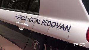 La Policía Local de Redován detiene al autor de los robos en coches de la Vía Ferrata
