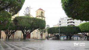 Almoradí, la localidad de la Vega Baja que más casos ha registrado en los últimos 14 días
