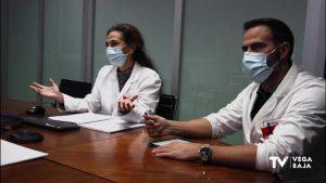 El Hospital de Torrevieja se ofrece para prestar apoyo al Hospital Vega Baja
